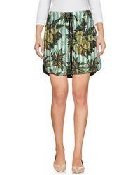 Shirtaporter - Bermuda Shorts - Lyst