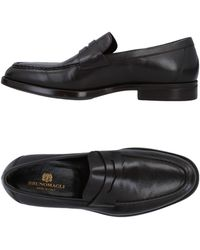 Bruno Magli - Loafer - Lyst