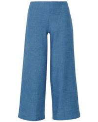 Solid & Striped - Casual Trouser - Lyst