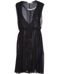 Trou Aux Biches - Short Dresses - Lyst