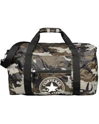 Converse - Travel & Duffel Bag - Lyst