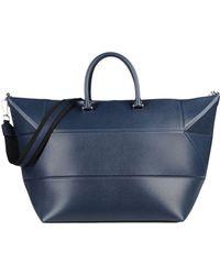 Valextra - Travel & Duffel Bag - Lyst