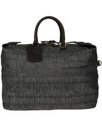 Lanvin - Travel & Duffel Bag - Lyst