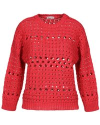 Cappellini By Peserico - Jumper - Lyst