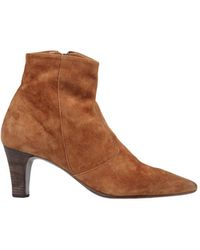 Laboratorigarbo - Ankle Boots - Lyst