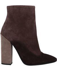 Giambattista Valli - Ankle Boots - Lyst