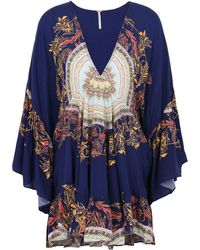 Free People - Blouse - Lyst