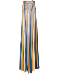 Jucca - Long Dress - Lyst