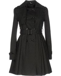 Cutie - Overcoat - Lyst