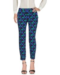 Marc By Marc Jacobs - Casual Trouser - Lyst