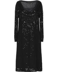 John Galliano - Short Dress - Lyst