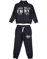 Fred Mello - Sweatsuits - Lyst