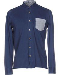 Heritage - Shirt - Lyst