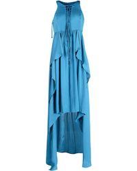 Annarita N. - Long Dress - Lyst