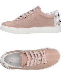 d1e592e03b48 Lola Cruz - Low-tops   Sneakers - Lyst