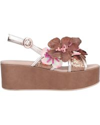Sgn Giancarlo Paoli - Sandals - Lyst