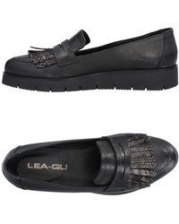 Lea-Gu - Loafer - Lyst