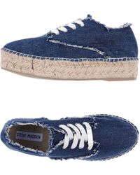 Steve Madden - Phray Casual Lace-ups - Lyst