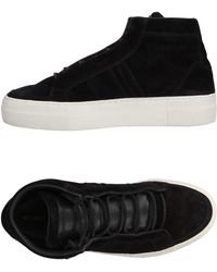 Helmut Lang - High-tops & Sneakers - Lyst