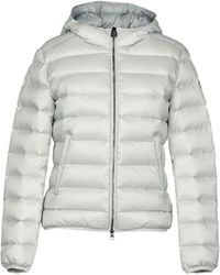 Colmar Down Jacket - Gray