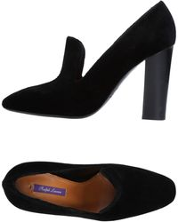 Ralph Lauren Collection - Loafer - Lyst