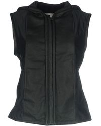 Gentry Portofino Jacket - Black