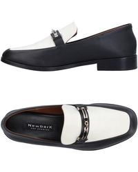 Newbark Loafer - White