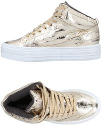 Colors Of California - High-tops & Trainers - Lyst