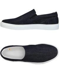 Attimonelli's - Low-tops & Sneakers - Lyst