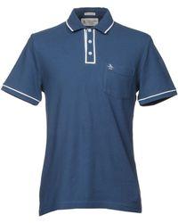 Original Penguin - Polo Shirts - Lyst