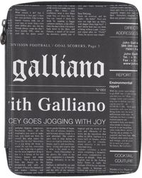 John Galliano - Covers & Cases - Lyst