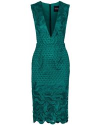 Nicholas - Knee-length Dress - Lyst