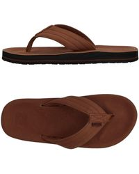 Rip Curl - Toe Strap Sandal - Lyst