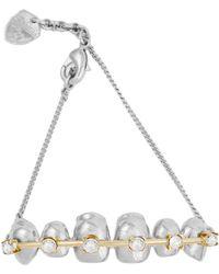 Schield - Bracelets - Lyst