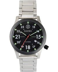 Electric - Wrist Watch - Lyst
