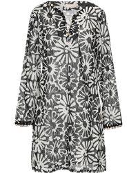 Tory Burch - Short Dress - Lyst
