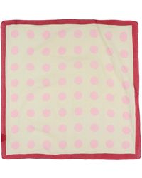 Epice - Square Scarves - Lyst