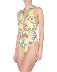 6 Shore Road By Pooja One-piece Swimsuit - Green