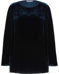 Shirt C-zero - Blouse - Lyst