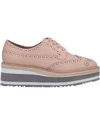 Bibi Lou - Zapatos de cordones - Lyst