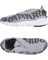 Nike - Air Footscape Woven Nm - Lyst