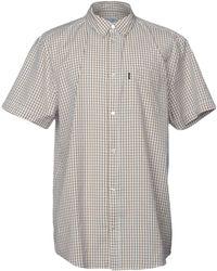 Wesc - Shirt - Lyst