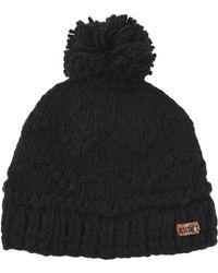 Roxy - Hat - Lyst
