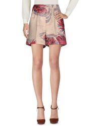 Erika Cavallini Semi Couture - Shorts - Lyst
