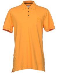 Armani - Polo Shirt - Lyst