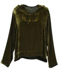Ottod'Ame - Sweatshirts - Lyst