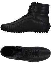 Car Shoe - High-tops & Trainers - Lyst