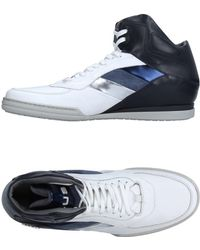 Cesare Paciotti | High-tops & Sneakers | Lyst