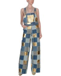 Moschino - Dungarees - Lyst