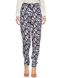 Fairly - Casual Pants - Lyst